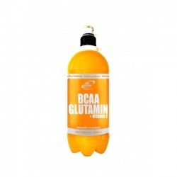 BCAA GLUTAMINA + VITAMINA C