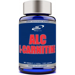 ALC L-CARNITINE