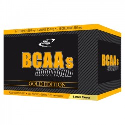 BCAAS 5000 LIQUID