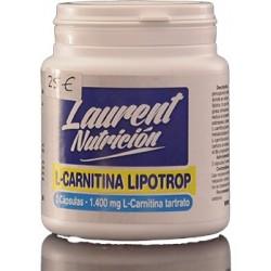 L-Carnitina Lipotrop