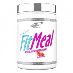 FIT MEAL FRAMBUESA