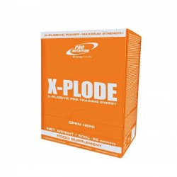X-PLODE Pack