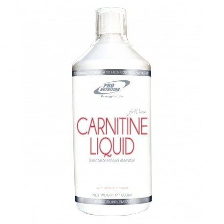CARNITINE LIQUID WOMAN