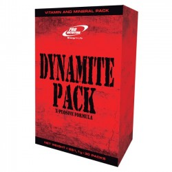 DYNAMITE PACK