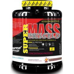 Super Mass Musculo