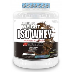 ISO WHEY LAURENT