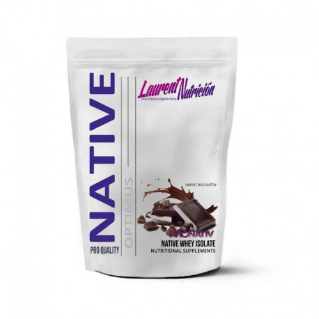NATIVE WHEY ISOLATE