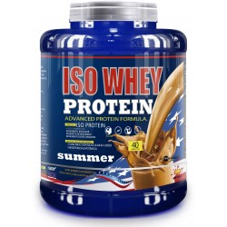 ISO WHEY CALIFORNIA