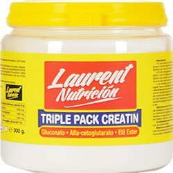 Triple pack creatin